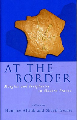 At the Border By Altink, Henrice (EDT)/ Gemie, Sharif (EDT)