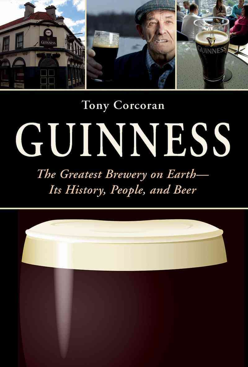Guinness By Corcoran, Tony